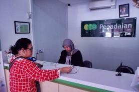 Punya Obligasi Jatuh Tempo Rp1,05 Triliun, Pegadaian…