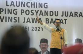 Ridwan Kamil: PMI Akan Tergerus Zaman Jika...