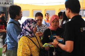 Kabupaten Cirebon Jadi Salah Satu Kantong PMI Terbanyak…