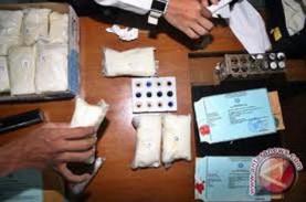 Polisi Tangkap Musisi AN, Diduga Terkait Penyalahgunaan…