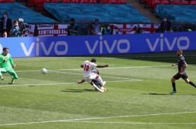 Inggris Sikat Kroasia di Grup D Piala Eropa (Euro…