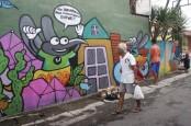 Uji Coba Wolbachia di Yogyakarta Terbukti Tekan Kasus Demam Berdarah