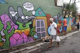 Uji Coba Wolbachia di Yogyakarta Terbukti Tekan Kasus…