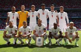 Hasil Inggris vs Kroasia: Inggris Masih Ditahan Imbang Kroasia (Babak 1)