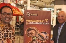 Waroeng, Bukan Sekadar Obat Kangen Diaspora Indonesia…