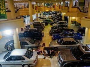 Insentif PPnBM Membuat Penjualan Mobil Bekas Menurun Hingga 40 Persen