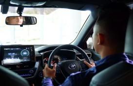 Pastikan! Tips Mudah dan Aman Menyalip Mobil Lain di Jalan Raya