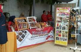 Pebisnis Logistik Lampung Ringankan Biaya Pengiriman Produk UMKM