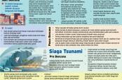 Siaga Hadapi Bencana Gempa dan Tsunami