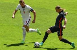 Kalah dari Inggris, Tetap Ucapan Selamat untuk Pemain Kroasia