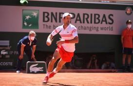 Mental Baja Lagi, Akhirnya Djokovic Juara Tenis Prancis Terbuka