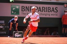 Mental Baja Lagi, Akhirnya Djokovic Juara Tenis Prancis…