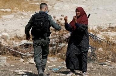 Bennet Resmi Jadi PM Israel, Kebijakan atas Palestina Tak Akan Berubah