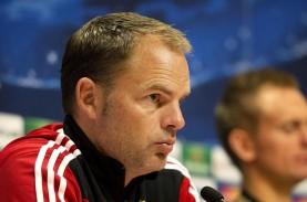 Frank de Boer Ungkap Kunci Kemenangan Belanda atas…