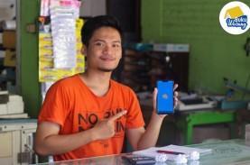 BukuWarung: Pencatatan Keuangan Digital UMKM Masih…