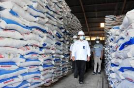 Pabrik Pupuk Kieserite Pertama di Indonesia Segera…