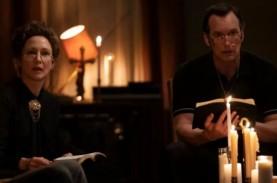Pendapatan 'The Conjuring 3' Lampaui 100 Juta Dolar…