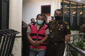 Satu Tahanan Kasus Korupsi Bank Syariah Mandiri Positif…