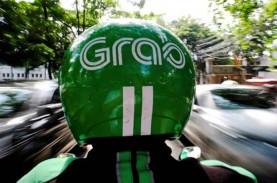 Rencana Grab Holdings Listing di Bursa AS Akan Tertunda…