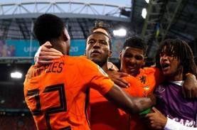 Euro 2020 Grup C: Hasil Pertandingan Lengkap, Klasemen…