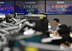 Investor Nantikan FOMC Meeting, Bursa Asia Variatif