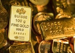 Harga Emas Terus Tergerus, Investor Tunggu Petunjuk dari Rapat The Fed
