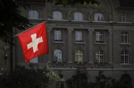 Swiss Tolak Retribusi Tinggi Emisi CO2, Target Netral…