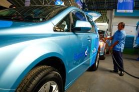 Ayah Bos Taksi Blue Bird (BIRD) Borong 7 Juta Saham