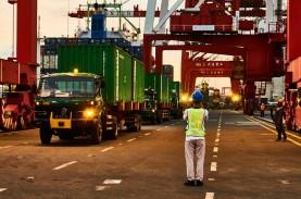 Komitmen Pelindo III Group Wujudkan Pelabuhan Bebas…