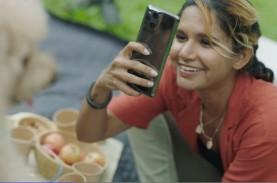 4 Tips Membidik Obyek Indah dari Kamera Ponsel