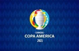 Copa America 2021 Resmi Dimulai, Pantau 5 Pemain Potensial Ini