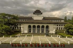 Lockdown Gedung Sate Berakhir, Mayoritas ASN Masih…