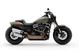 Ini Harga Harley-Davidson Model 2021 di RI, Termurah Rp420 Juta