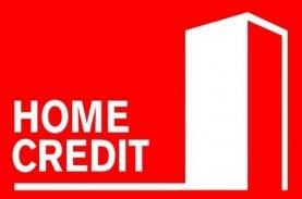 Kredit Elektronik Home Credit Tembus Rp542 Miliar…