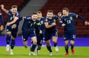 EURO 2020 Prediksi Skotlandia Vs Ceko: Clarke Yakin Main Tanpa Tekanan