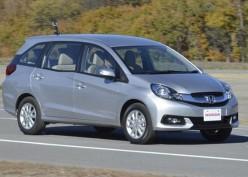 PPnBM Nol Persen Berlanjut, Berikut Daftar Harga Mobil Honda