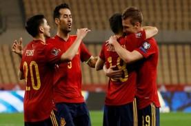 Preview EURO 2020 Spanyol vs Swedia: Link Live Streaming…