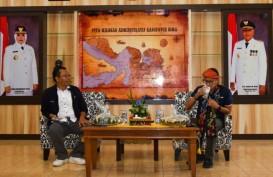 NTB Usul Pengembangan Geopark Tambora ke Kemenparekraf