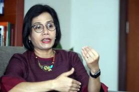 Awas Taper Tantrum! Sri Mulyani Ingatkan Risiko Capital…