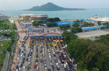 Lampung Undang Investor Tanam Modal di Bidang Pengelolaan Jalan