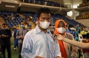 BP Batam Fasilitasi Vaksinasi Massal untuk Penuhi Target 70 persen