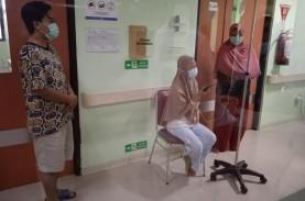 Ledakan Kasus Corona di Kabupaten Cirebon Terjadi…