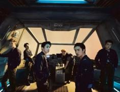 Lagi, EXO Cetak Rekor Penjualan Album 1 Juta Keping