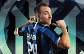 Dokter Tim Inter Milan Pastikan Eriksen Tidak Punya Masalah Kesehatan