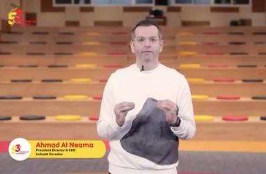 Indosat Siap Gelar Sinyal 5G, CEO ISAT: Bukan Gimik!