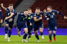 Prediksi Skotlandia vs Ceko: Ini Data Fakta Menarik…