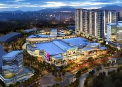 Metland (MTLA) Raih Marketing Sales Rp553 Miliar per Mei 2021