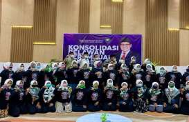 Pilpres 2024: Para Wanita di Jateng Dukung Muhaimin Iskandar Calon Presiden