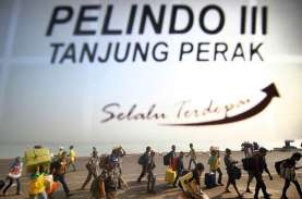 Pelindo III Terima Aduan Masyarakat Soal Pungli di…