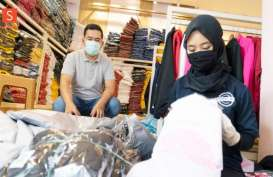 Shopee Fokus Benahi Kapasitas UMKM Lokal Agar Bersaing